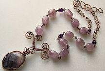 Jewelry - Wire