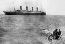 Titanic / by Karen Thomas