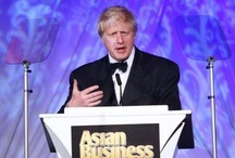 Asian Business Awards 2012 / A celebration of Asian business excellence, acumen and achievement.