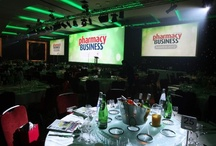 Pharmacy Business Awards 2012
