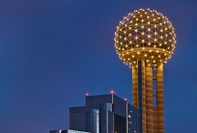 Travel - Dallas, Texas - Been there.