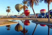 Travel - Lake Havasu City AZ - Been there.
