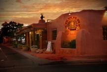 Travel - Alburquerque, New Mexico - Been there