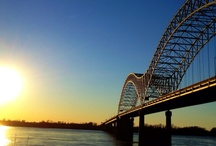 Travel - Memphis, TN - Been there.