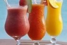 Recipes - Juice Fast