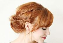 Hairstyles - how to's