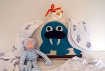 TOAD LANE / Delightful baby gift hampers and more