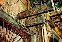 Travel - New Orleans - Been there.