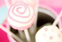 cake pops / by Beckey Douglas
