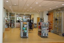 Store Fixtures / Display Warehouse store fixtures and designs. Retail Displays from Display Warehouse, a store fixtures company.