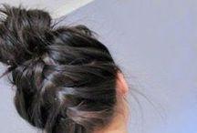 Hair & Styles..