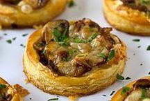 Recipes - Appetizer