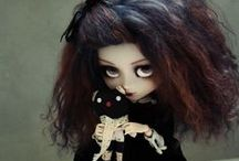 Small World / Dolls, figurines, dollhouses and miniatures / by Jade Heffner
