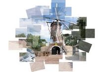 Panography / Inspired by Mareen Fischinger and her beautifull Work