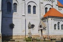 Church / ...from hungarian history!