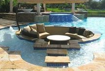 Summer Living / Make a Smart Move & enjoy Summer Living in your own back yard
