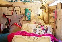 home decor :bedroom