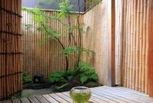 Japanese Garden / Beautiful Japanese Gardens ideas. - Japanische Gärten und Ideen - modern and traditional