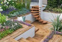 Senkgarten -Sunken Garden