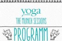 Yoga Events / Hier informieren wir euch über Veranstaltungen rund um's Thema Yoga.