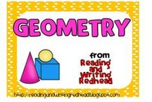 Geometry / Geometry for elementary grades