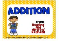 Addition / Addition for elementary grades