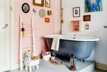 home decor: bathroom