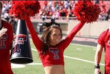 TEXAS TECH !!!! / by ♥ CRICKETT ♥