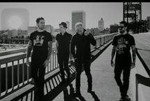 Fallout boy / Pat//Pete//Joe//Andy, one of the best bands ever / by Amber Moyse