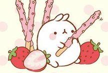 Kawaii / All things cute!