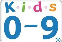Kids 0-9 ♥ products