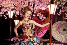 Japan-Easy Weddings / Exotic and Special Weddings in the Far East