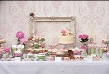 dessert tables / by Beckey Douglas