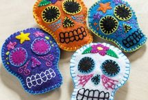 Cute Crafts / Sewing, crochet, and craft projects and inspiration, mostly with felt, for gifts. / by Jade Heffner