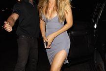 Gigi Hadid / Love Her Style!