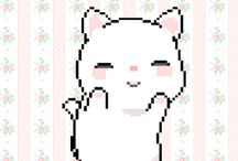 Kawaii Club / This is a club named the Kawaii Club it is were people who followed me.In order for you to get in this club you must have cute,kawaii,and adorable things.