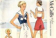Sailor style