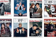 Radio Times Covers
