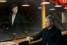 Sherlock / We're Sherlocked...
