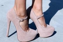 shoes shoes shoes / by FAIT LOPEZ