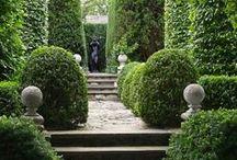 gardens simply