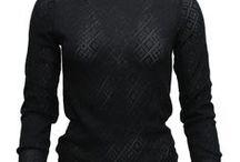 Pure Merino/ Silk Jacquard / 70% Merino Wool 30% Silk