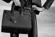 Bag // Lady
