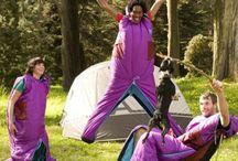 // camping