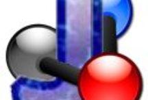 Representació molècules