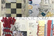 Journal & / scrapping, journaling, chronicalling