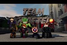 teamcrafted!!! love dem! and da tools / with the minecraft tools, i hope you LOVE minecraft PS: i don't know anyone dat loves minecraft, and don like teamcrafted