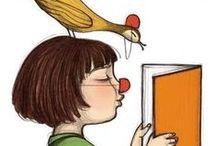 Animación a la lectura. Irakurzaletasuna