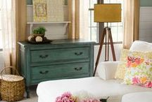 Inspirational Home Decor / Whatever gets you going, Furnish123 Clarksville can help you make Your Room, Your Way