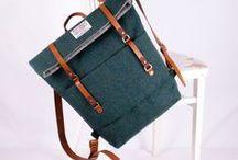 Sacs fait main (bags handmade) / Les jolis sacs fait main/ idées/ Bags handmade